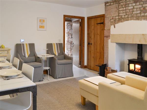 Otadini Cottage in Northumberland