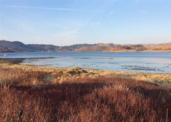 Otter Bay in Argyll