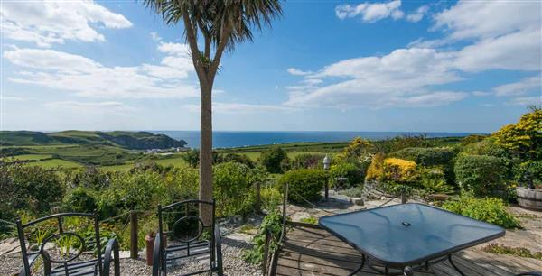 Overaven in Cornwall