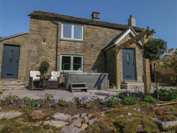 Overlea Cottage,