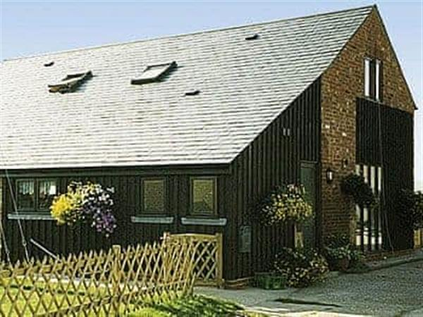 Owl Barn from Cottages 4 You