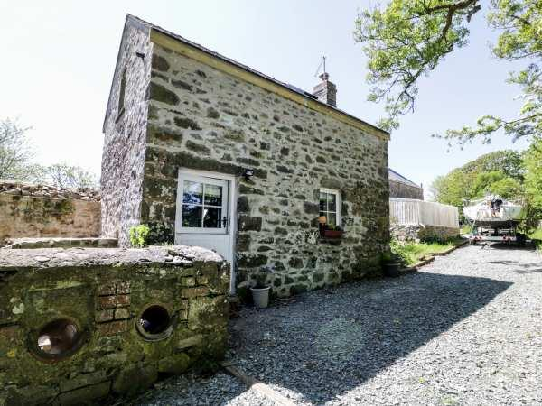 Owl Cottage in Gwynedd