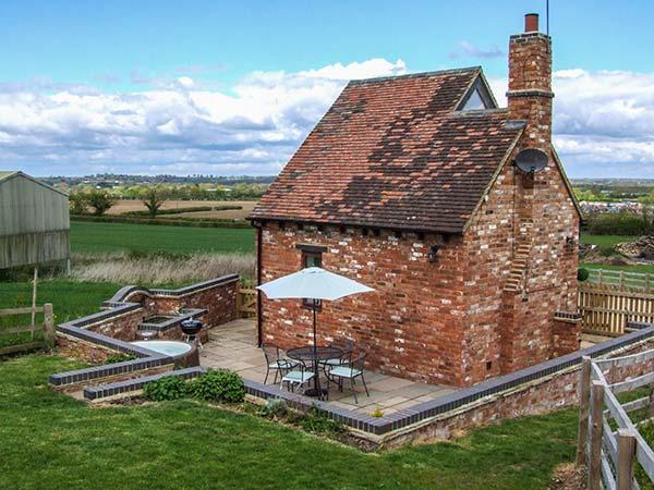 Owl Cottage in Warwickshire