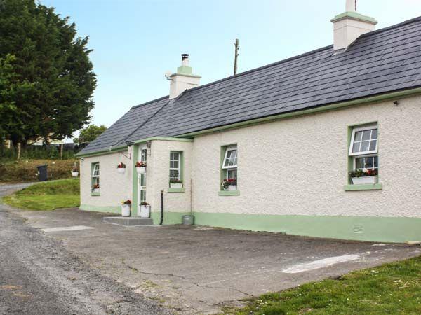 Ox Mountain View in Sligo