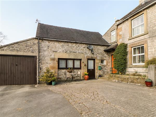 Oxdales Cottage from Sykes Holiday Cottages