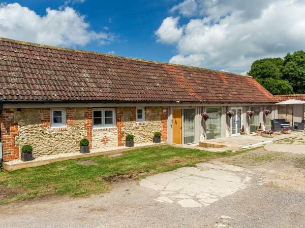 Oxen Cottage in Wiltshire