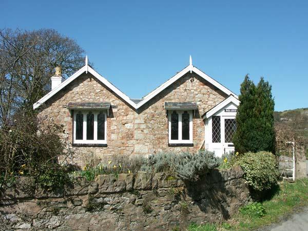 Pabo Lodge in Gwynedd