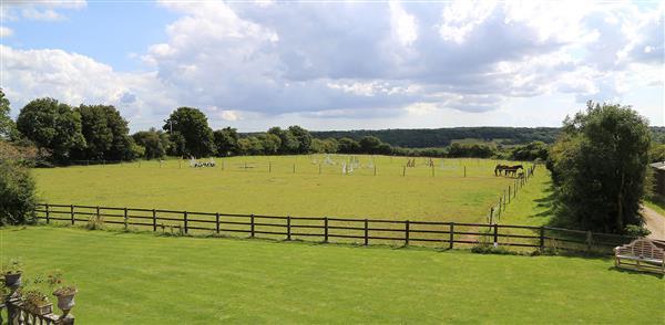 Paddocks View in Kent