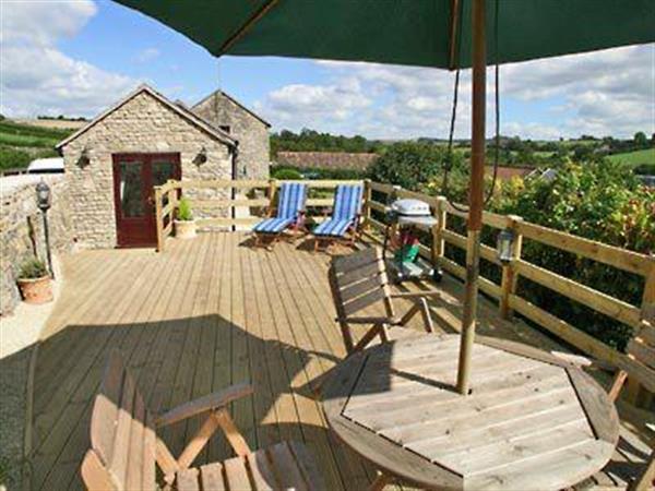 Paglinch Cottage in Avon