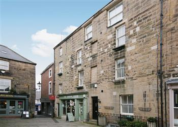 Paikes Lane Apartment in Northumberland
