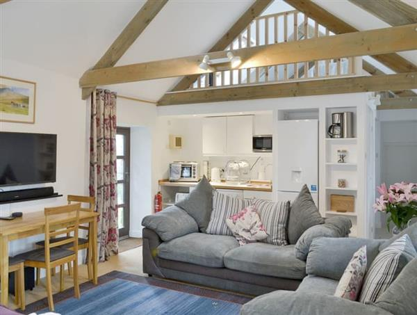 Palmers Farm Cottages - Candra in Cornwall