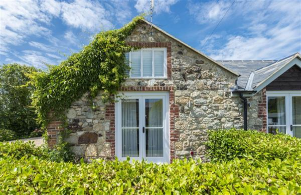 Palomino Cottage in Isle of Wight