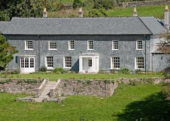 Pamflete House in Mothecombe near Modbury