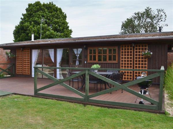 Pampita Lodge in North Humberside