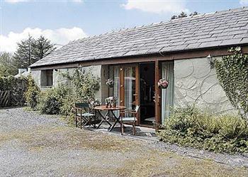 Pandy Farm Cottage in Gwynedd