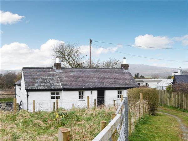 Pant y Gro in Pen-y-Sarn, near Amlwch, Anglesey, Gwynedd