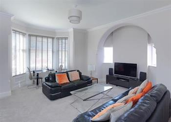 Paramount Apartments - Apartment 1 in Lancashire