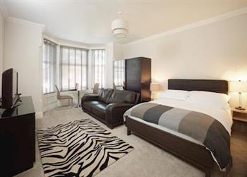 Paramount Apartments - Apartment 2 in Lancashire
