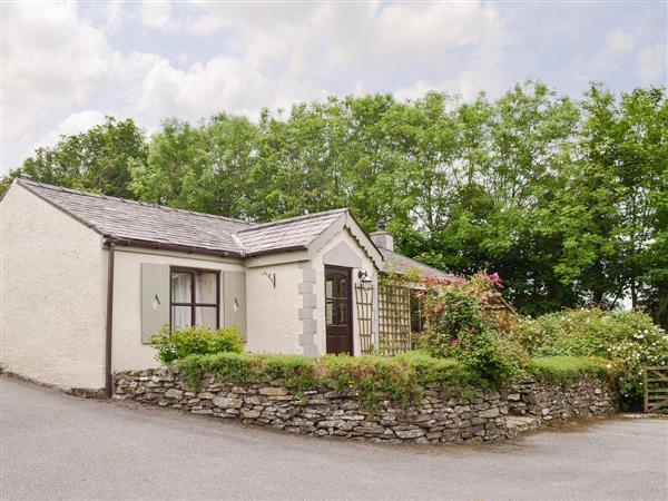 Parc Newydd Cottages - Bwthyn Gwyn from Cottages 4 You
