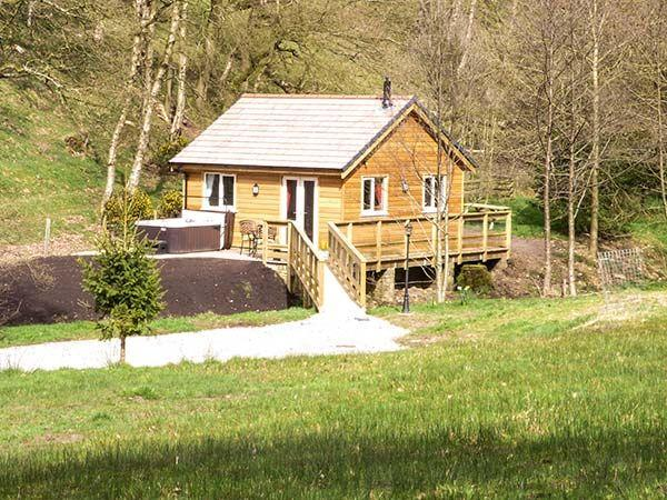Park Brook Retreat in Lancashire