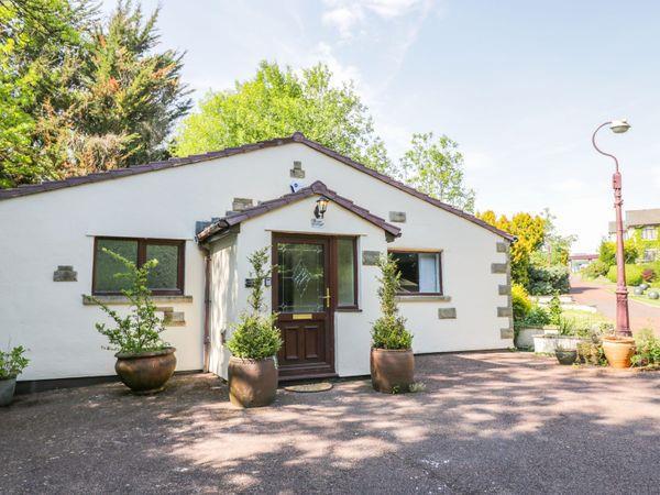Park Hill Cottage in Lancashire