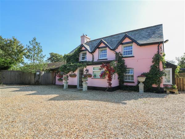 Park House, Powys
