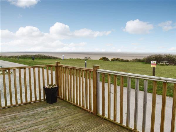 Park Lane Lodges at Ocean Edge - Ocean View in Lancashire