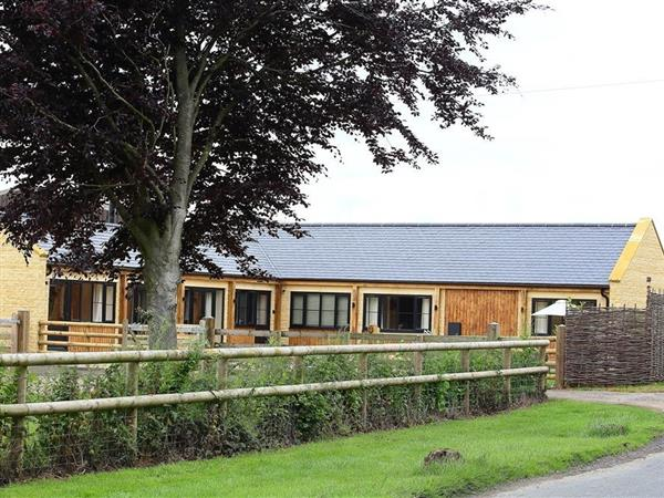 Park Stables in Gloucestershire