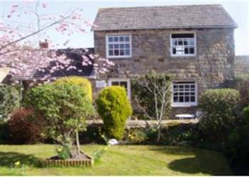 Parkgate Cottage in North Yorkshire