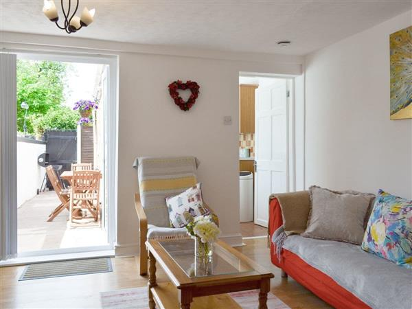 Parkgate Road Cottage from Cottages 4 You
