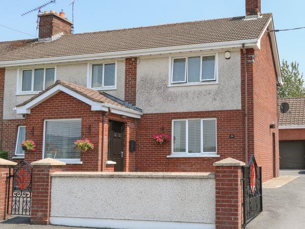 Parkview Apartment in Co Down