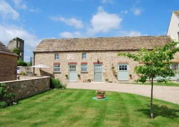 Parr Cottage in North Yorkshire