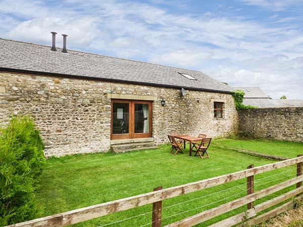 Parsley Cottage in Lancashire