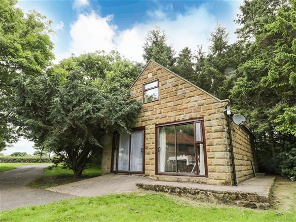 Parsonage Cottage in North Yorkshire