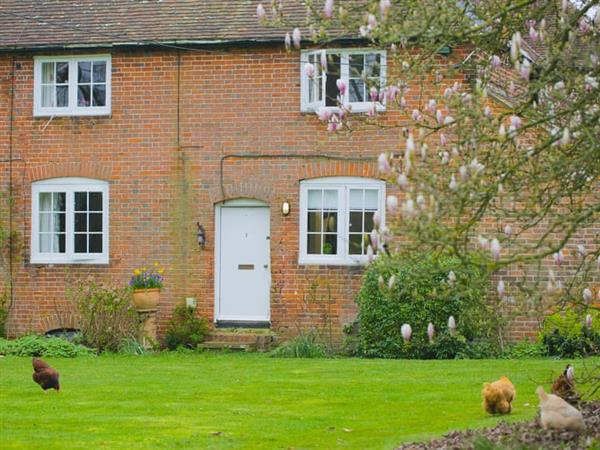 Partridge Cottage in Kent