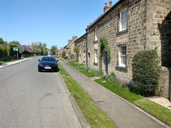 Pathways in Derbyshire