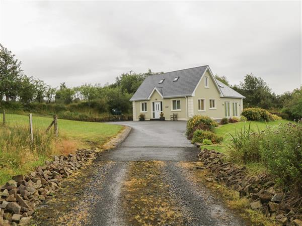 Patrick Joseph House in County Donegal