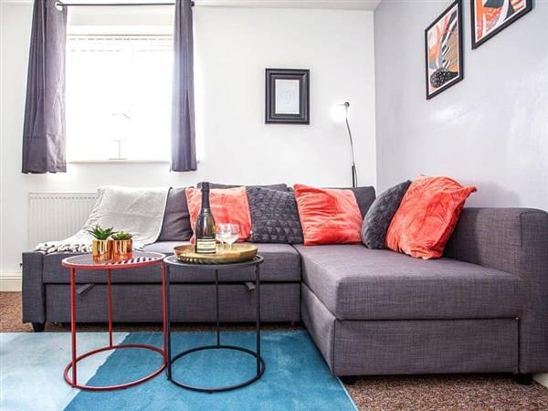 Patternbricks - Apartment 10, Coventry