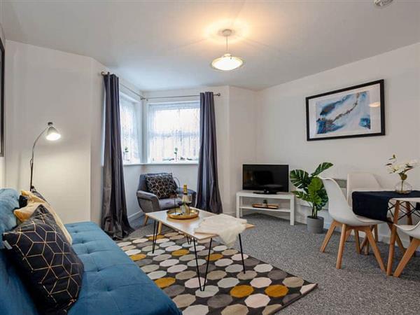 Patternbricks - Apartment 12, Coventry