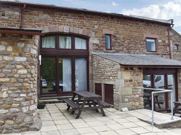 Pattys Barn - The Oyster Catcher in Lancashire