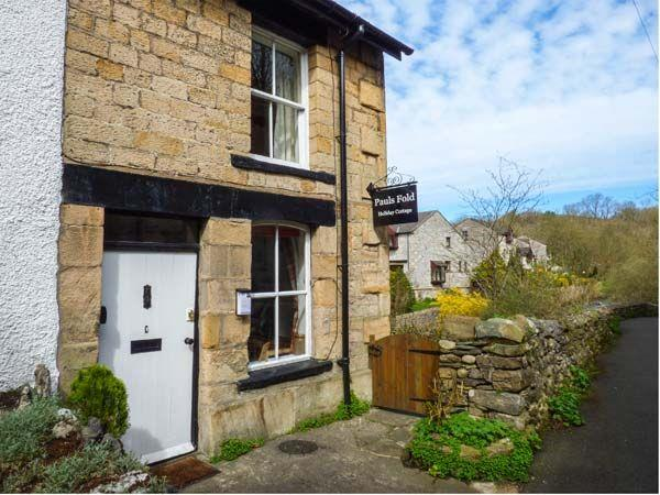Pauls Fold Holiday Cottage in North Yorkshire