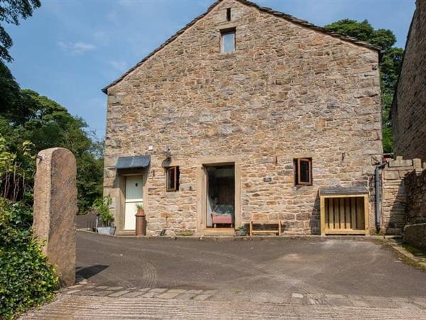 Peak Boutique Cottages - Barn Cottage, Hayfield, near High Peak