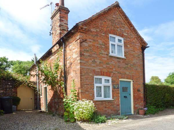 Pear Tree Cottage in Castle Acre, Norfolk