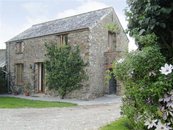 Pear Tree Cottage in Cornwall