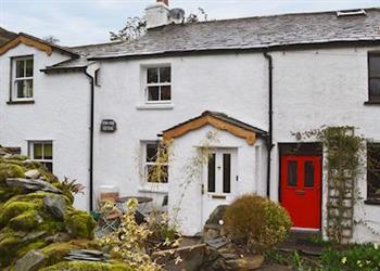 Pear Tree Cottage in Cumbria