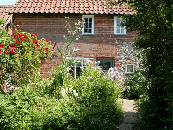 Pear Tree Cottage in Suffolk