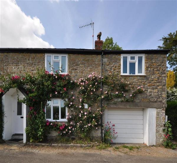 Pear Tree Cottage in Dorset