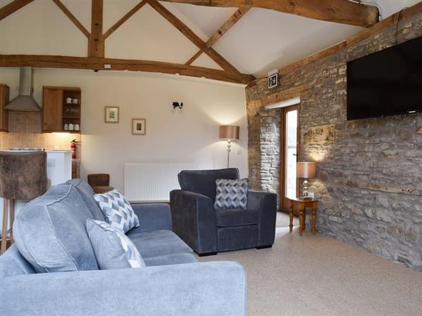 Peartree Cottage - Malvern View Country and Leisure Park in Herefordshire