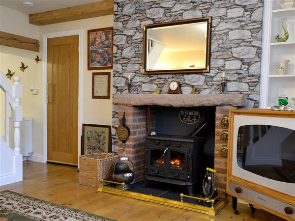 Peartree Cottage from Cottages 4 You