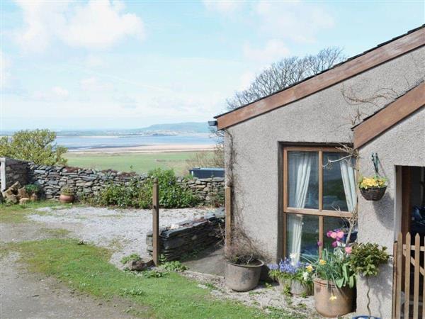 Peat House in Cumbria